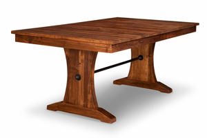 Glengarry Pedestal Dining Table