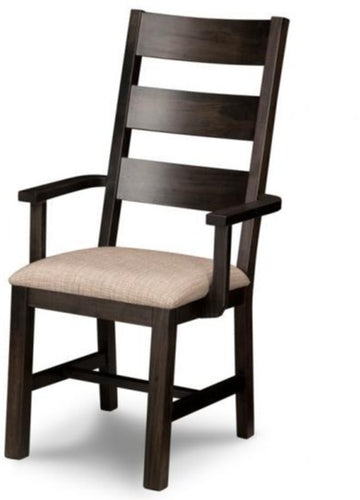 Rafters Arm Dining Chair