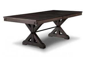 Rafters Trestle Table