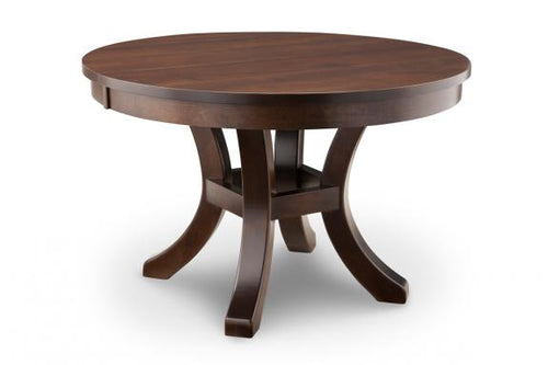 Yorkshire Round Dining Table