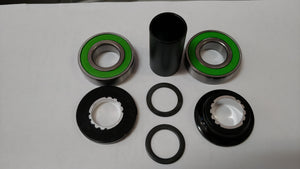 SALT PLUS 19MM MID BOTTOM BRACKET KIT
