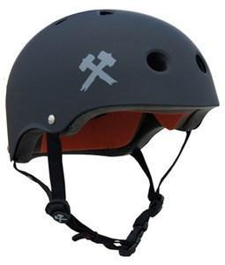 S-1 LIFER HELMET MATTE BLACK