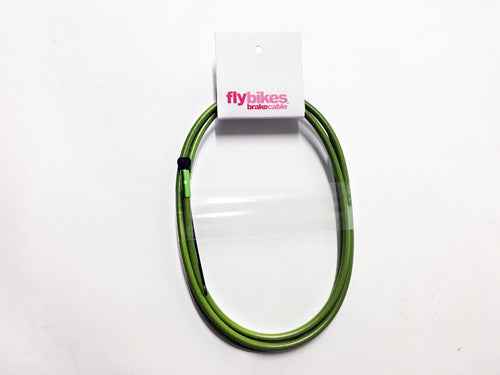 FLY BIKES MANUAL BRAKE CABLE ASSORTED COLORS