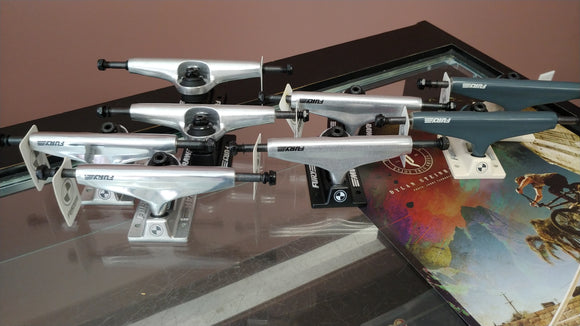 Fury Trucks skateboard trucks