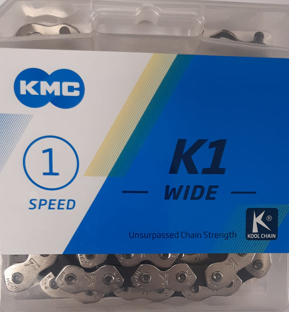 kmc K1 Wide Bmx chain