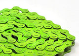 KMC BMX Z410 chain green