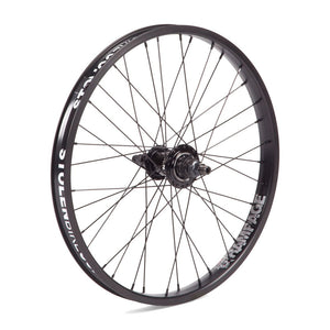 Bmx Freecoaster wheel