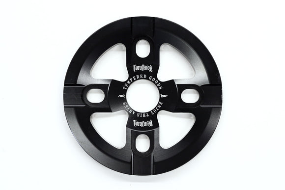 Tempered Abyss Bash guard Sprocket