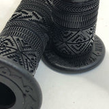 Tempered Zephyr Grips - Flanged