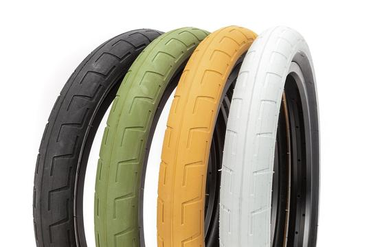 Bsd Donnastreet Tires
