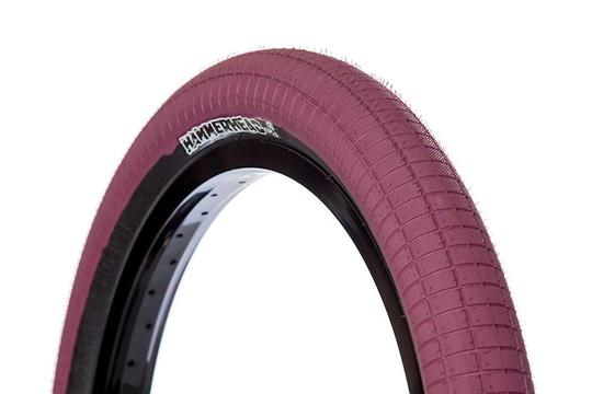 DEMOLITION HAMMERHEAD TIRES (ALL COLOURS!)