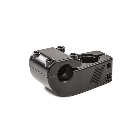 United Bmx Purge top load stem black