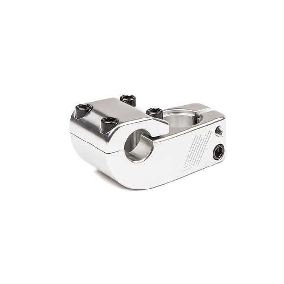 United Bmx Purge top load stem polished