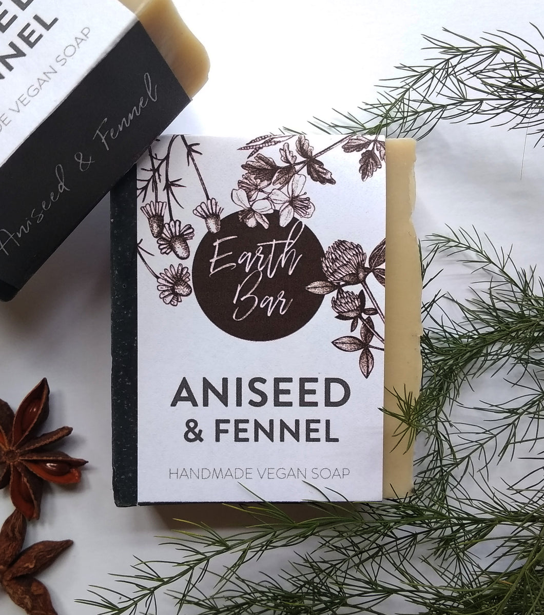 Aniseed and Fennel Soap