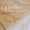 Exclusive All-In-Package