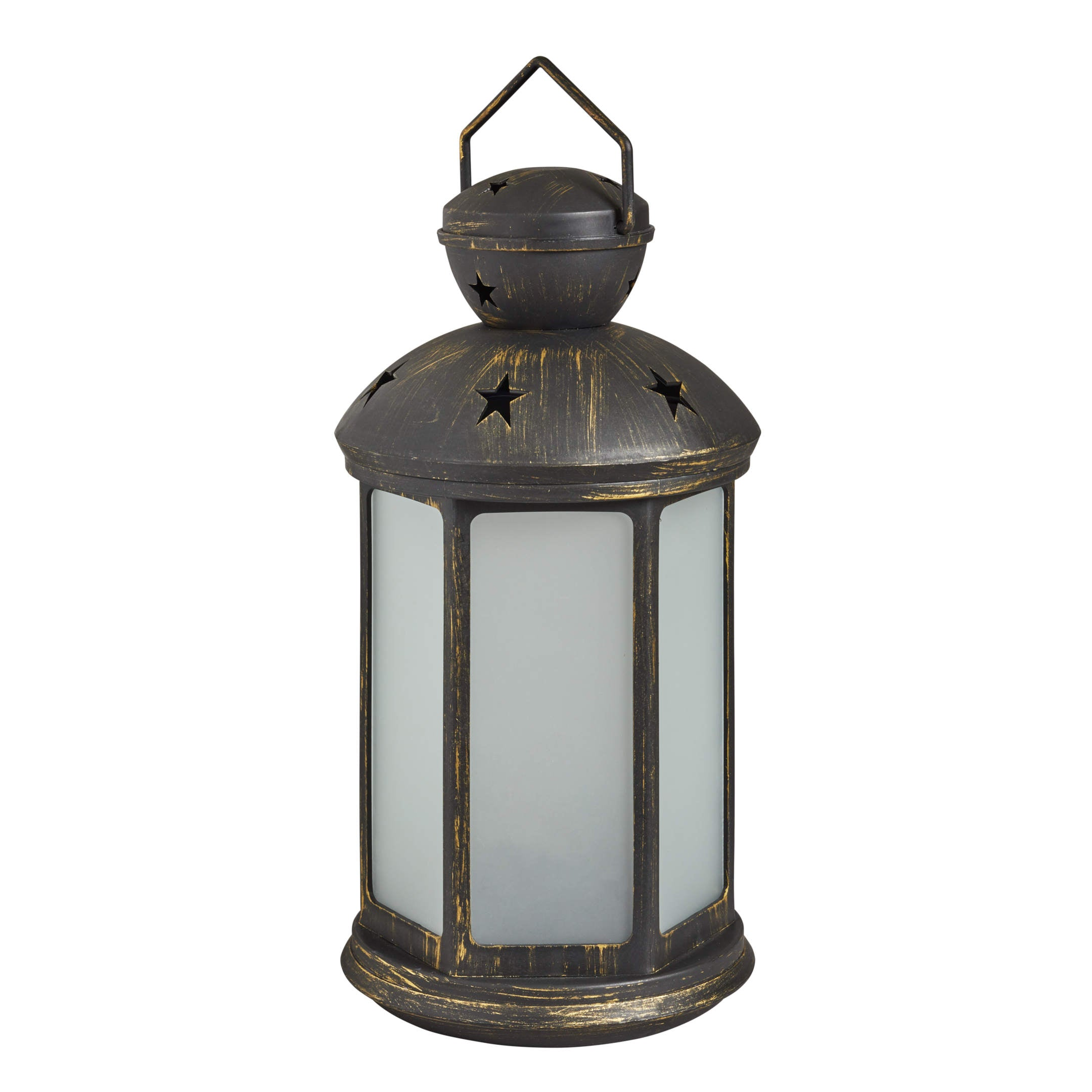 Penzance Lantern # CoolFlame LED lampáš