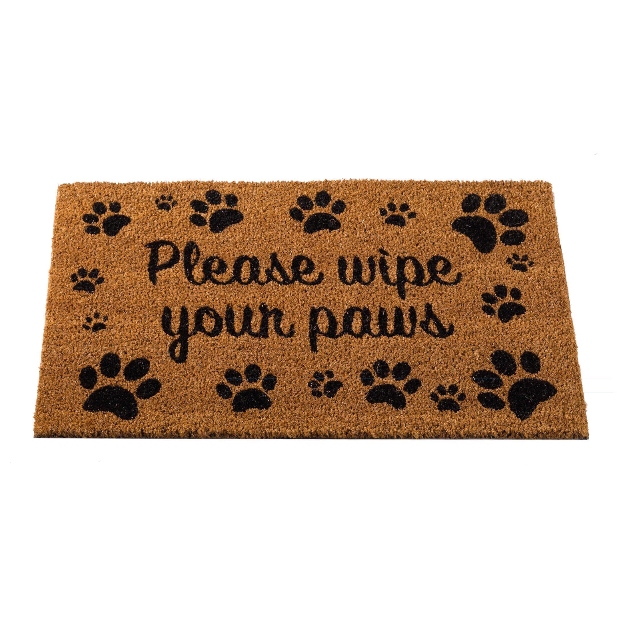 Wipe Your Paws # rohožka pred dvere