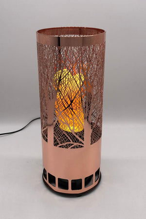 Forest Brazier Copper