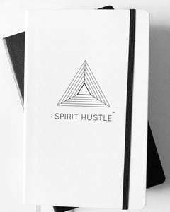 Spirit Hustle Journal