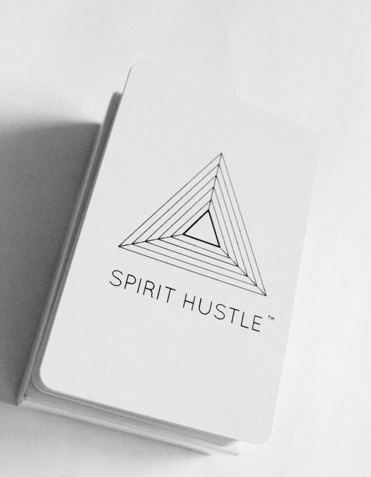 spirit hustle cards