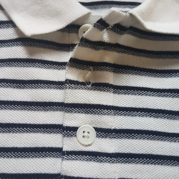 Levi's Modern House Mark Original Stripe Polo SKU-1007OGS