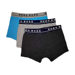 HUGO BOSS PACK OF 3 PREMIUM BOXER