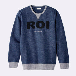 CELIO-exclusive message loop sweatshirt
