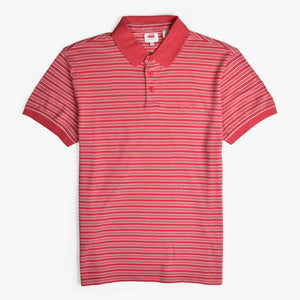 Levi's Strauss Original Strippe Polo SKU 1016PWS