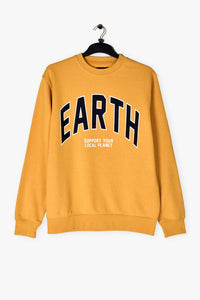 LFT MAN EARTH ORIGNAL SWEATSHIRT