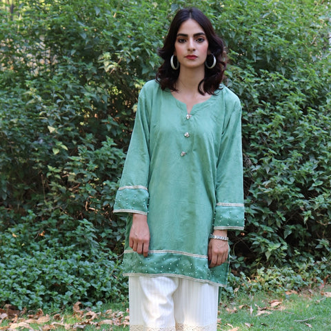 HIMAD WOMEN SHERWOOD FOREST SHIRT