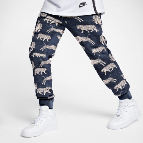 TALENT KIDS LION JOGGER PANT