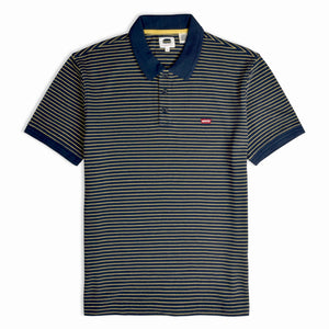 Levi's Modern House Mark Original Polo SKU-1006NYL