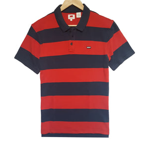 Levi's Modern House Mark Original Panell Polo SKU-1008NRP
