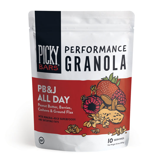 Performance Granola