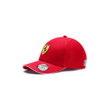 Load image into Gallery viewer, Scuderia Ferrari 2019 F1™ Sebastian Vettel Baseball Cap Red - Pit-Lane Motorsport
