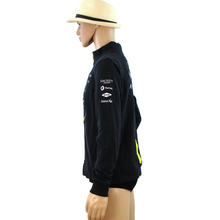 Load image into Gallery viewer, Used Aston Martin Racing AMR Sweatshirt Dark Blue early - 2018 - Pit-Lane Motorsport
