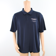 Load image into Gallery viewer, Used - Aston Martin Racing Polo Shirt Dark Blue -  2013 - Pit-Lane Motorsport