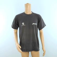 Load image into Gallery viewer, Used Peugeot Rallycross Albatec Team T-shirt Grey - Pit-Lane Motorsport