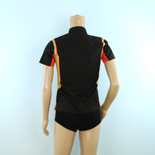 Load image into Gallery viewer, Used Lotus F1 Team Womens Shirt Black 2013/14 - Pit-Lane Motorsport
