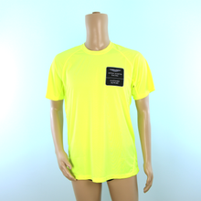 Load image into Gallery viewer, Used Aston Martin Racing Customer Support T-shirt Dayglo - Pit-Lane Motorsport