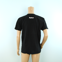 Load image into Gallery viewer, Top Gear The StigOfficial uncool T-shirt Black - Pit-Lane Motorsport