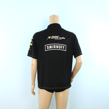 Load image into Gallery viewer, Used Sahara Force India F1 Team Polo Shirt Black - Pit-Lane Motorsport