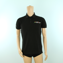 Load image into Gallery viewer, Used Sahara Force India F1 Official Team Polo Shirt Black - Pit-Lane Motorsport
