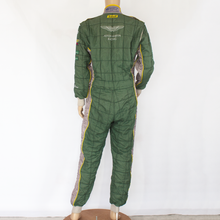 Load image into Gallery viewer, Used - Aston Martin Racing DBR9 Sabelt Race Suit Size 58 - 2006 - Pit-Lane Motorsport