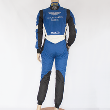 Load image into Gallery viewer, Aston Martin Racing Sparco Race Suit (Ex Darren Turner) - 2016 - Pit-Lane Motorsport