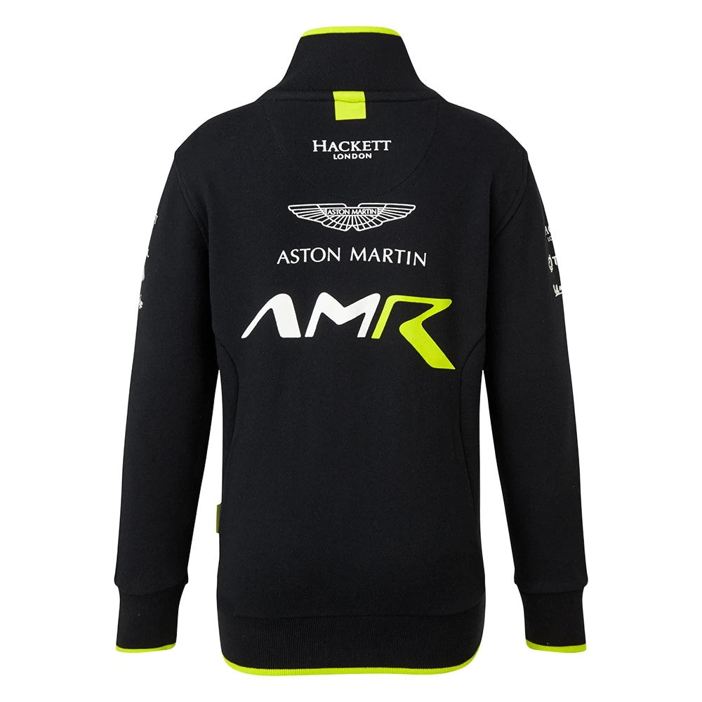 AMR Children's Sweatshirt Navy - Pit-Lane Motorsport