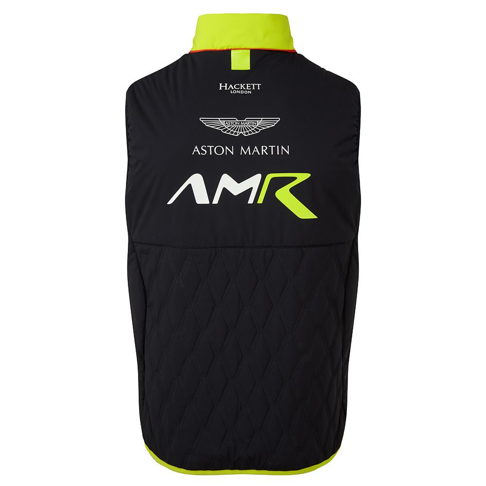 AMR Team Gilet Navy - Pit-Lane Motorsport