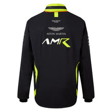 Load image into Gallery viewer, AMR Team Lightweight Jacket Navy - Pit-Lane Motorsport