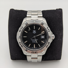 Load image into Gallery viewer, TAG Heuer Aquaracer Calibre 5 Automatic watch - Pre-owned - Pit-Lane Motorsport