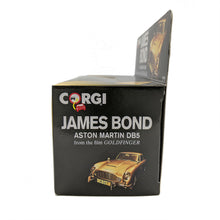 Load image into Gallery viewer, Corgi 96445 James Bond 007 Aston Martin Goldfinger 30th Anniversary